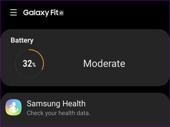 Xiaomi Mi Band 4 против Samsung Galaxy Fit e: какой фитнес-трекер создан для вас 1