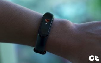 Xiaomi Mi Band 4 против Samsung Galaxy Fit E