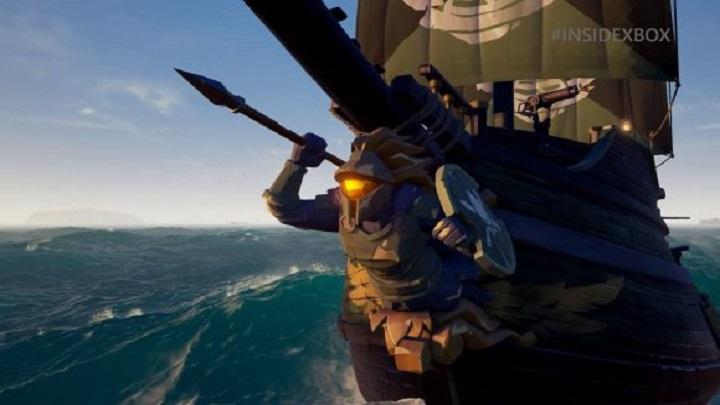 Море воров возвращается к жизни с 8 миллионами игроков - фото № 2