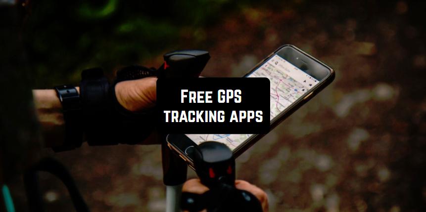 15 бесплатных приложений для отслеживания GPS для Android и iOS
