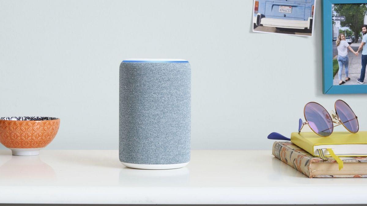 Amazon Эхо может звучать лучше - но для аудиофилов этого будет недостаточно