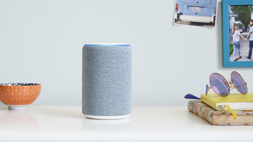 Amazon объявляет о новом Echo, high-end Echo Studio и других спикерах