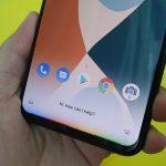 Последнее обновление утечки Pixel 4 XL обновлено Google Assistant, сравнение размеров и многое другое