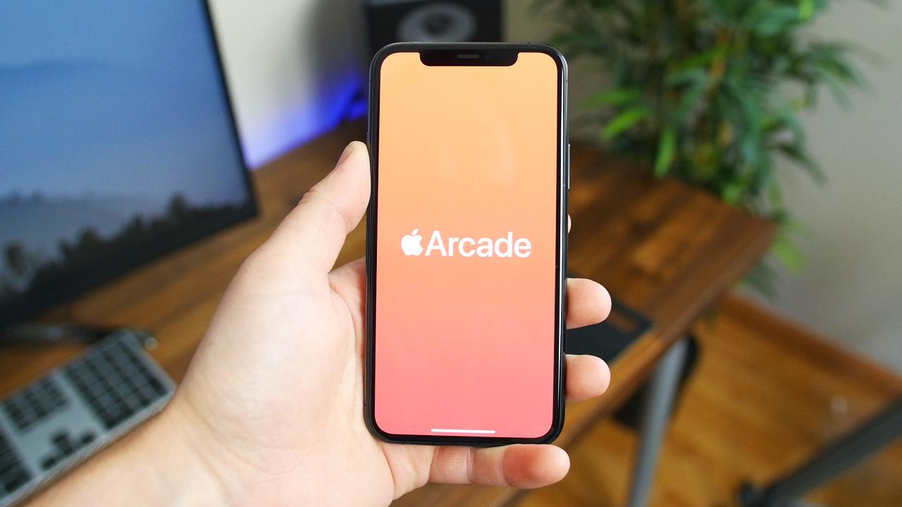 Является Apple Аркада стоит того?