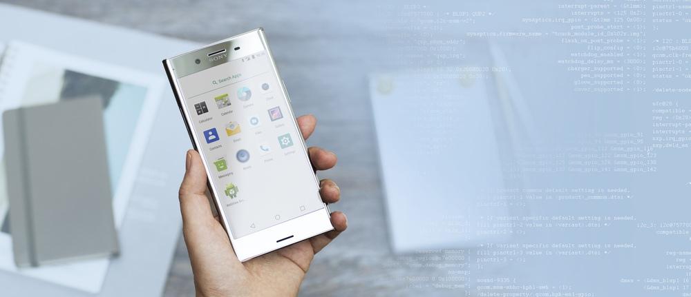 Sony публикует руководство по сборке Android 10 через Open Devices, Xperia XZ3 получает сентябрьское обновление безопасности