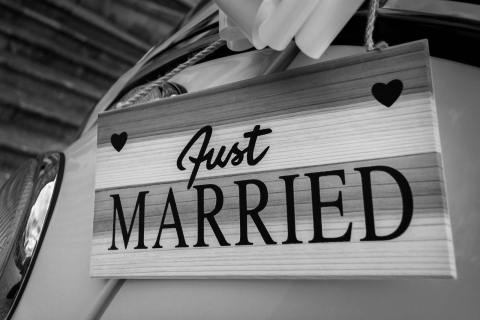 90 лучших свадебных титров для Instagram