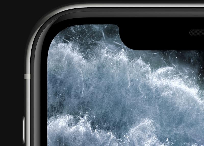 iPhone 11 Pro Max получил самую высокую оценку A + за свой дисплей