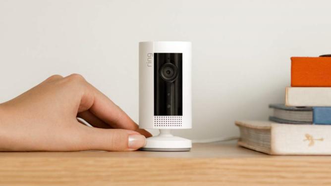 AmazonEero и Ring запускают новую сетевую станцию Wi-Fi, камеры безопасности по невероятным ценам 2