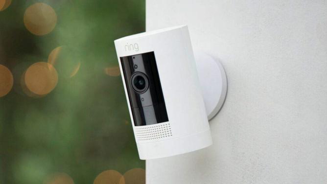 AmazonEero и Ring запускают новую сетевую станцию Wi-Fi, камеры безопасности по невероятным ценам 3