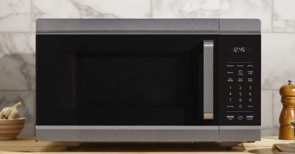 Amazon  Оборудование Событие 2019 - Smart Oven
