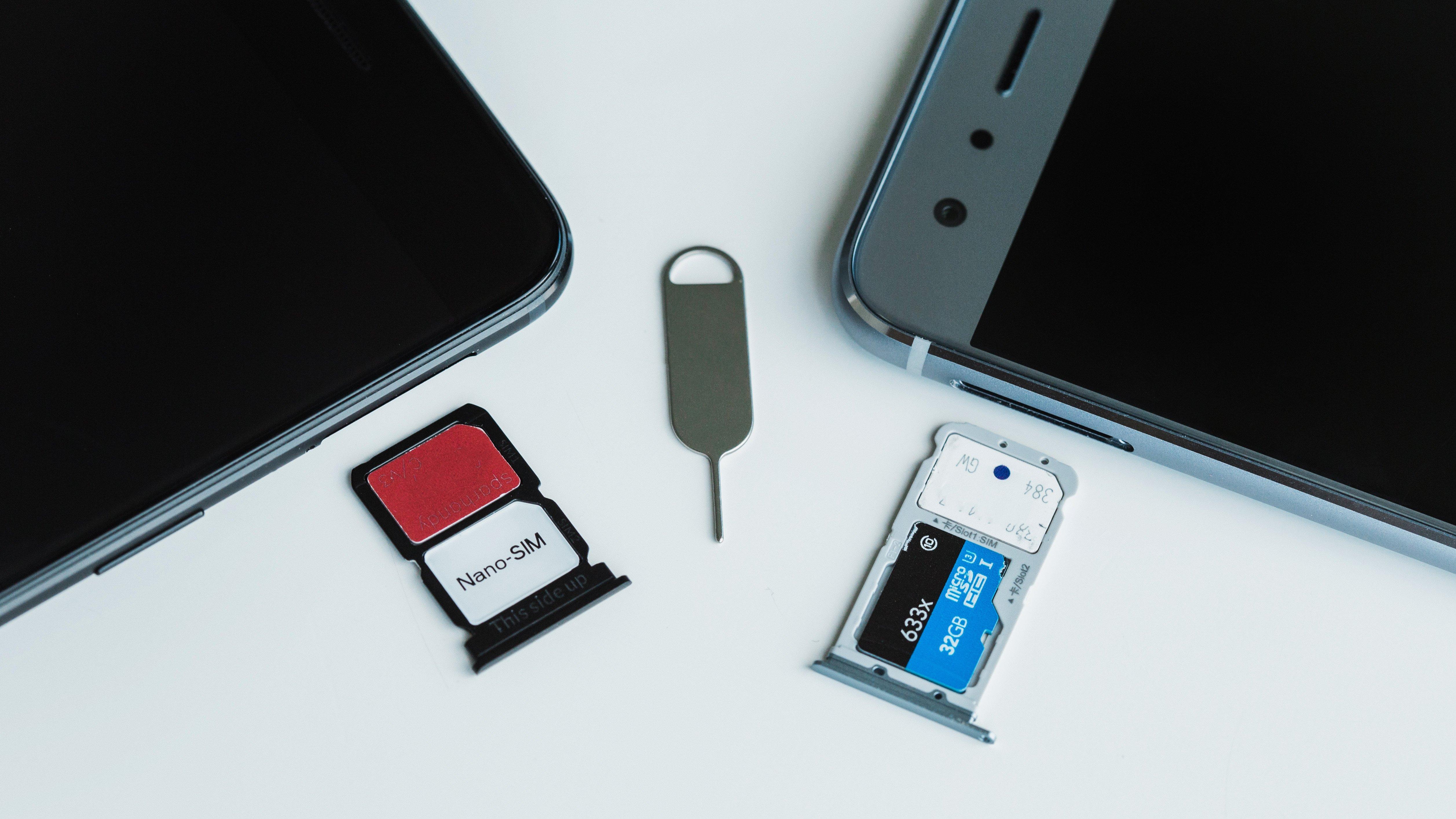 Что делать, если ваш смартфон не распознает SIM-карту