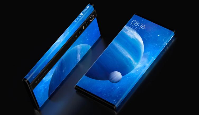Иностранные СМИ относятся к Xiaomi Mi Mix Alpha, чем Apple