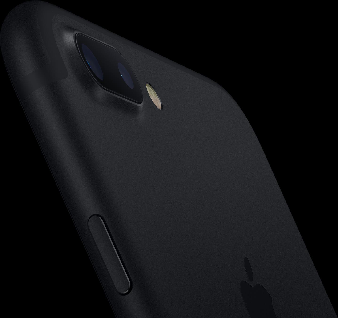 iPhone 7 Plus, любимый сын семьи 2