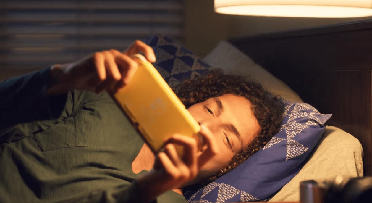 Nintendo Switch Lite продает мало по прибытии в Великобританию, но, как ожидается, изменится