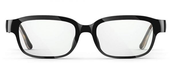 Amazon Echo Loop and Frames: кольцо и технические очки 4