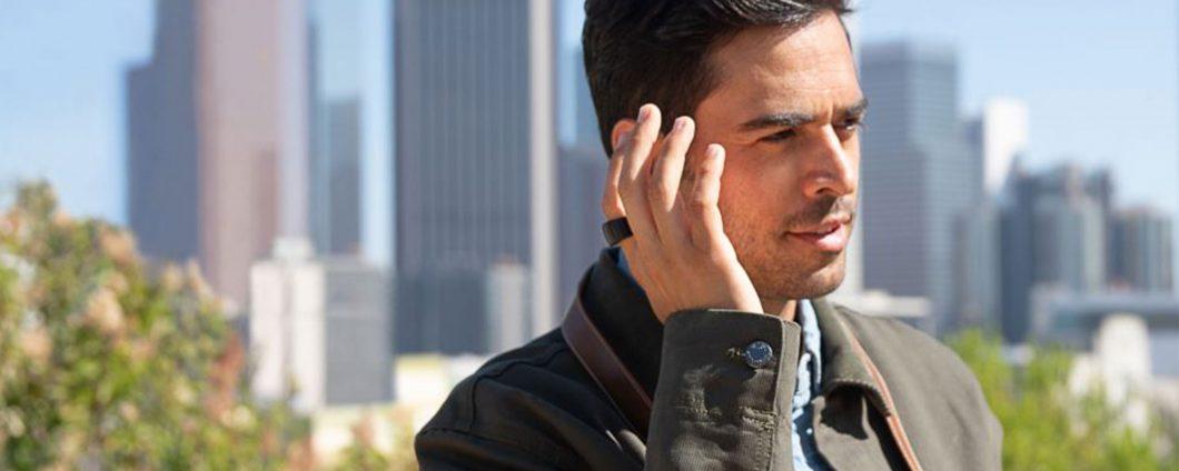 Amazon Echo Loop and Frames: кольцо и технические очки