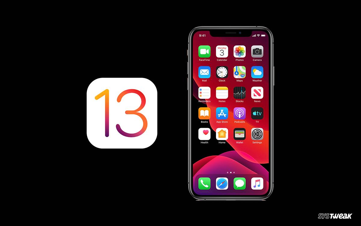 Как загрузить и установить iOS 13 на iPhone