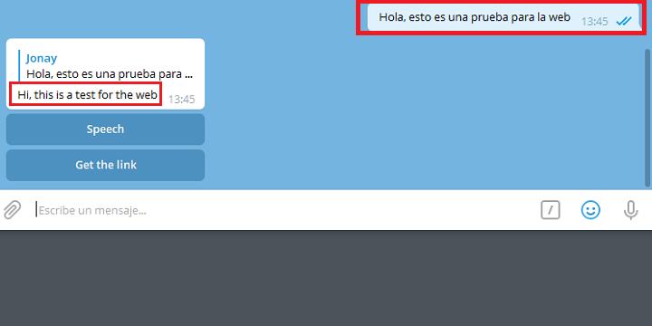 Изображение - Как использовать Telegram для перевода на несколько языков