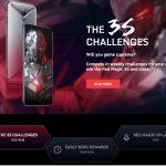 Nubia Red Magic 3S выйдет на международные рынки с 16 октября