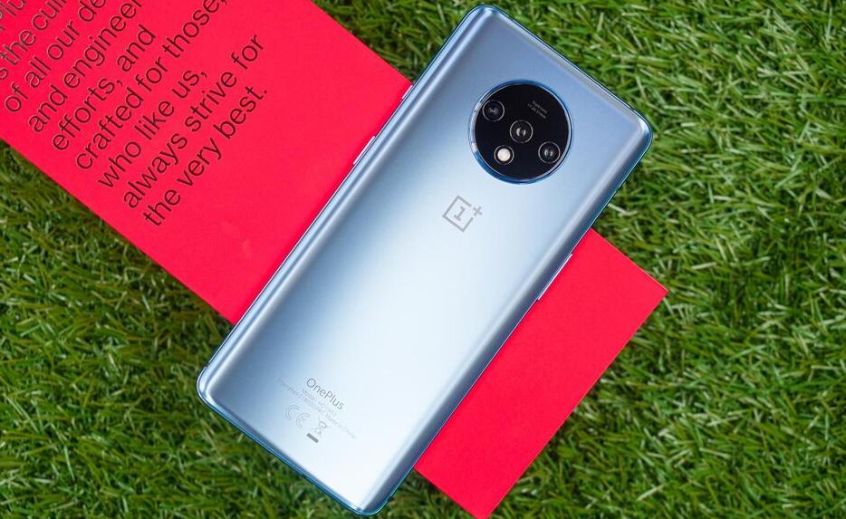 El OnePlus 7T ya es oficial con mejor procesador y pantalla de 90hz