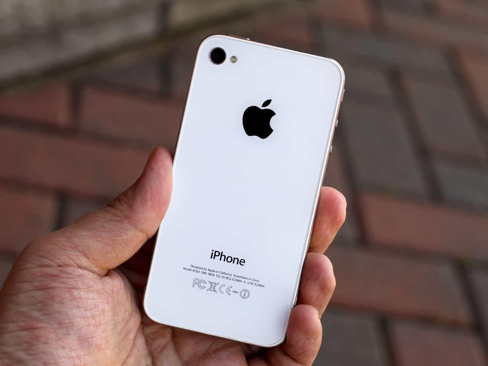 2020 iPhone будет иметь iPhone 4-подобный дизайн, сообщает Kuo