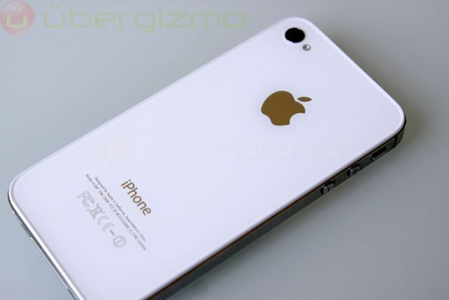 2020 iPhone может прийти с очень знакомой особенностью дизайна