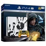 8 ноября в Малайзии появится новая версия PlayStation Pro Death