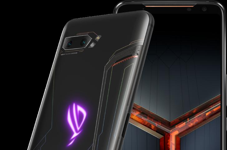ASUS делится списком 120fps игр перед запуском ROG Phone II