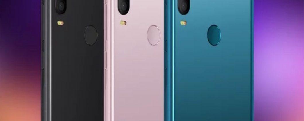 Alcatel объявляет о 3X, 1 В и Smart Tab 7 на IFA 2019