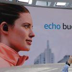 Amazon Echo Buds: беспроводные наушники-вкладыши Alexa с Bose ANC