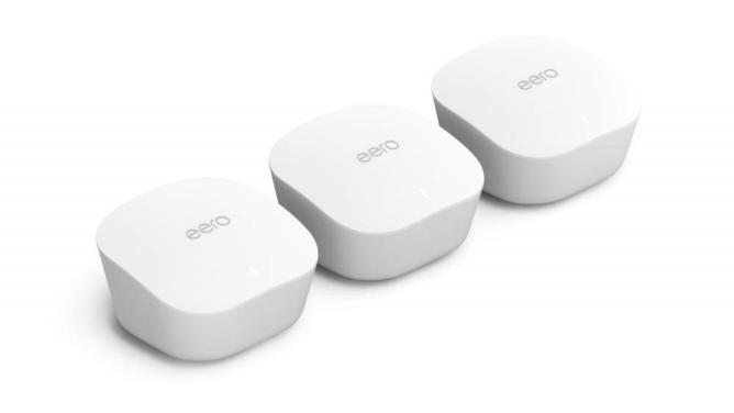 AmazonEero и Ring запускают новую сетевую станцию Wi-Fi, камеры безопасности по невероятным ценам 1