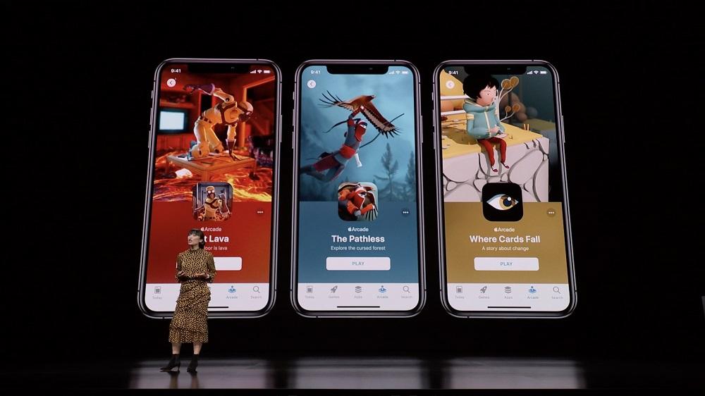 Apple Цена аркады, дата выхода и игры: все, что вам нужно знать о AppleСервис подписки на игры