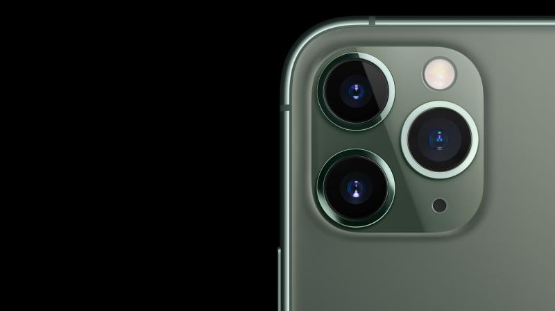 iOS 13.1 has revealed a new smart battery case for the iPhone 11 that's in the works.