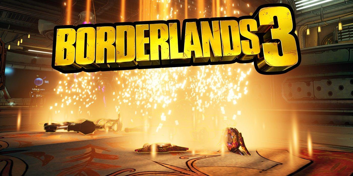 Borderlands 3 имеет собственную пещеру для добычи легендарных вещей 1