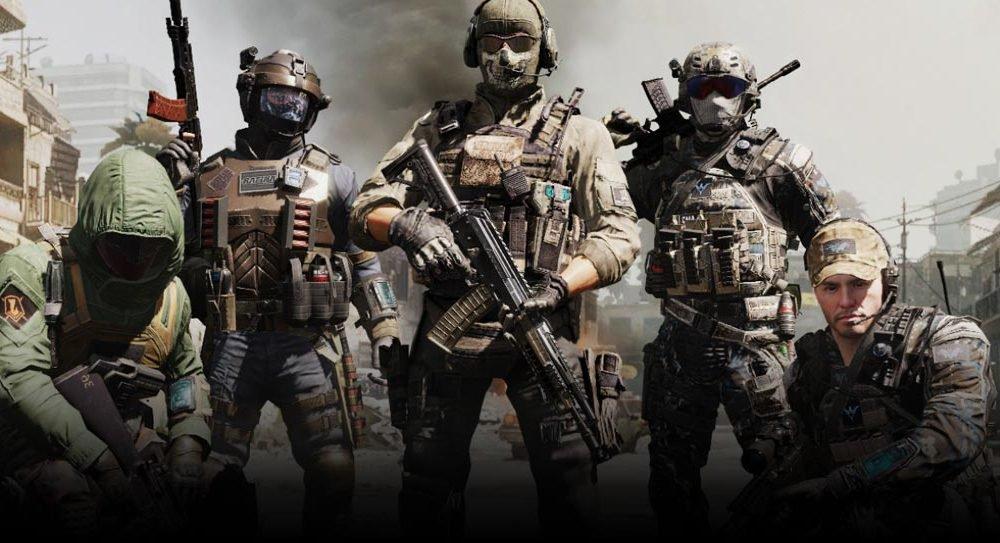 Call of Duty: Мобильный запуск 1 октября на Android и iOS