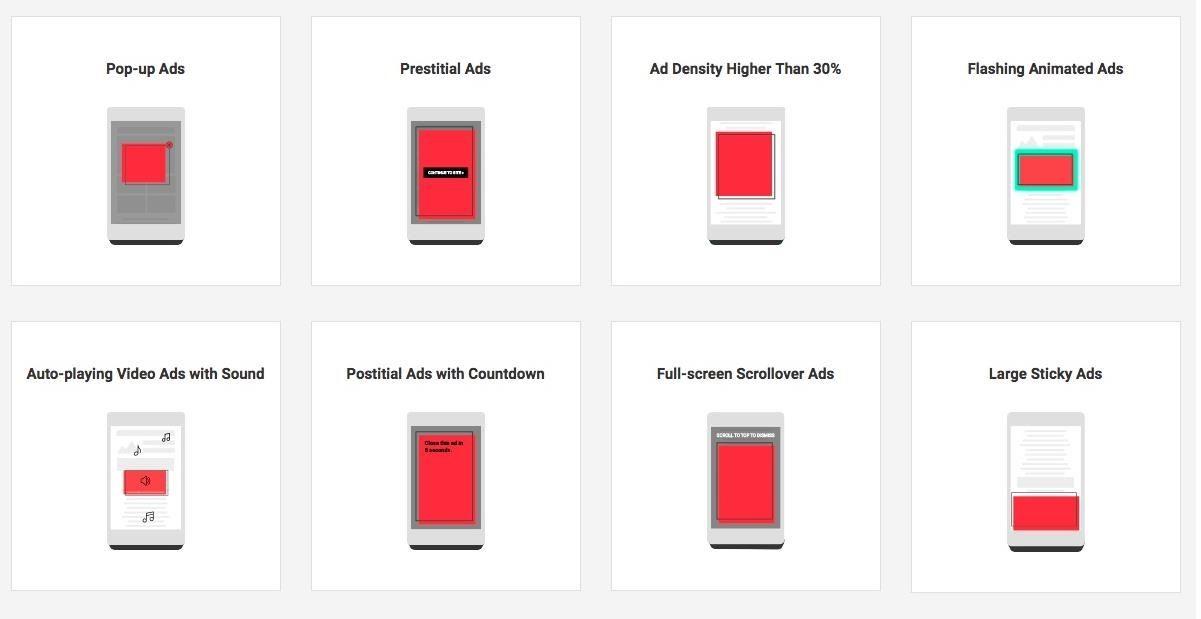 Chrome 101: как заблокировать всплывающие окна и навязчивую рекламу на Android