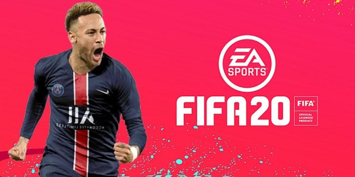 FIFA 20 для Android