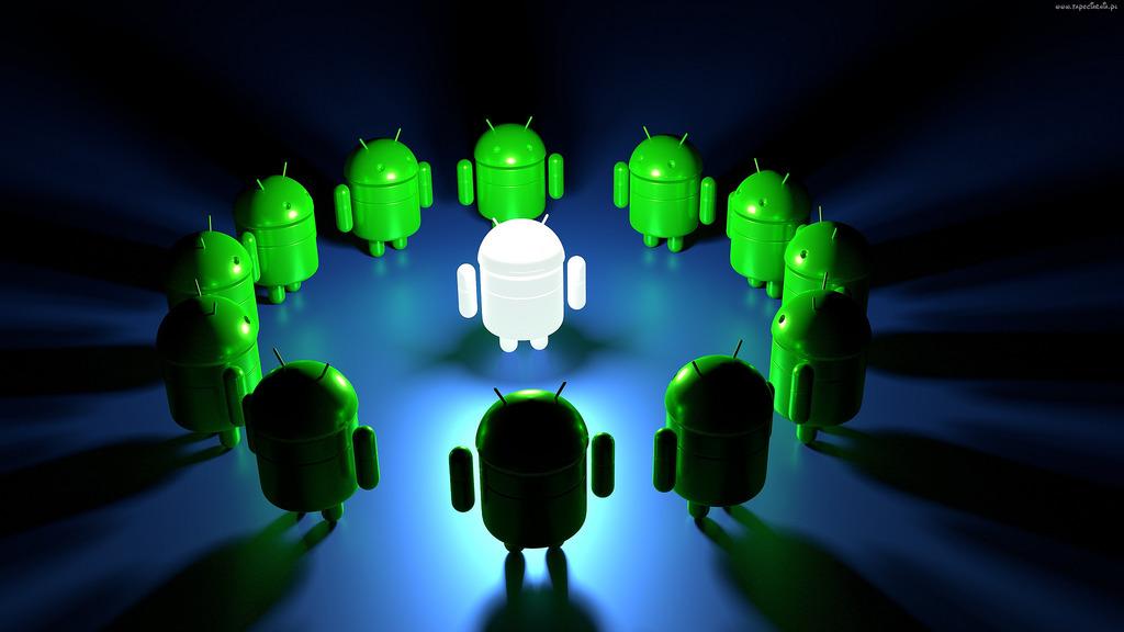 Android Q наконец интегрирует темный режим через всю систему 1