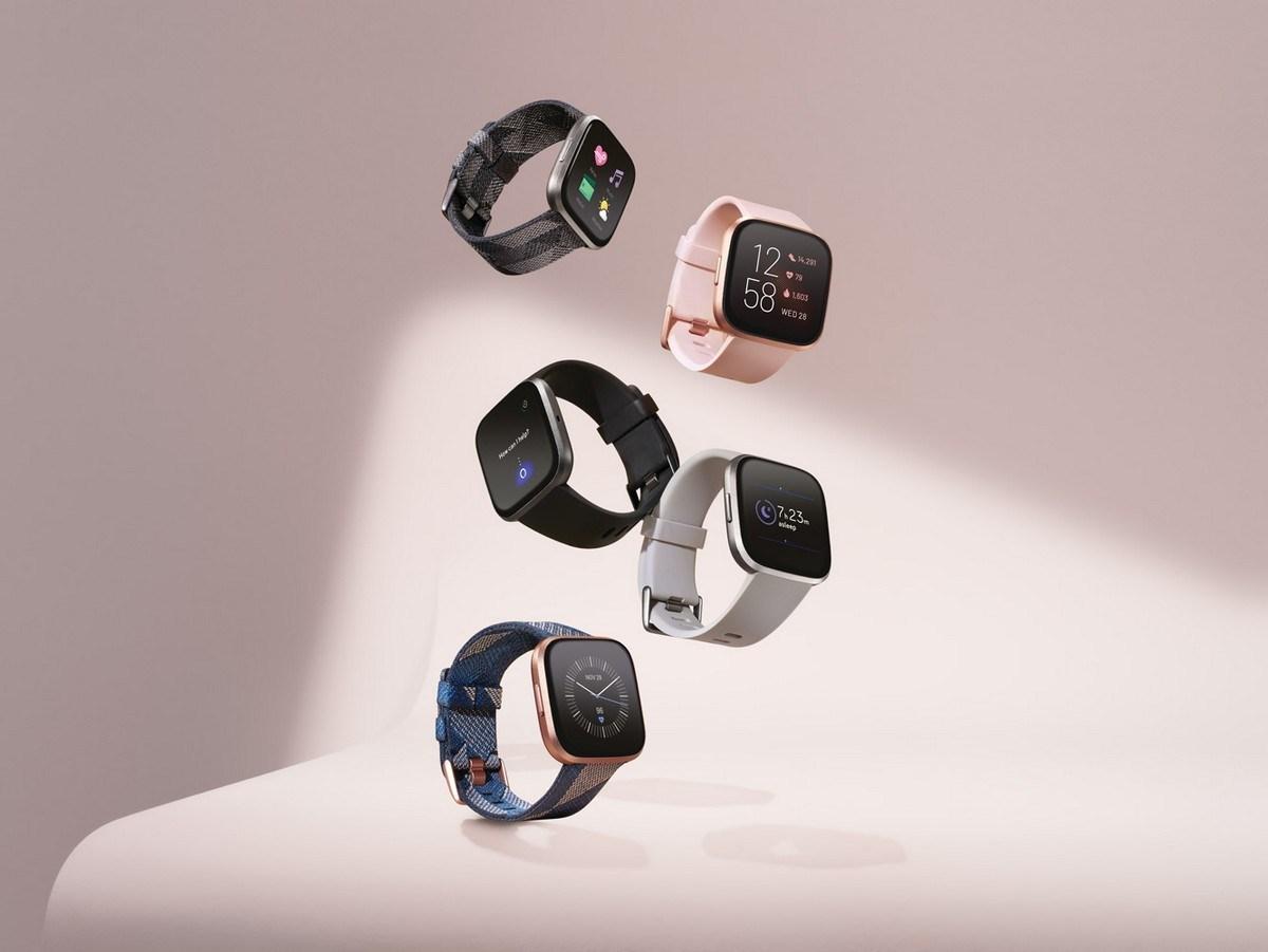 Fitbit сообщает об изучении идеи продажи себя