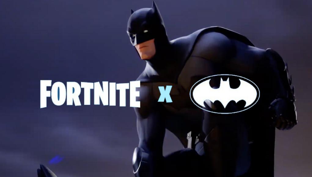 Fortnite x Событие Бэтмена: Скины, Готэм-сити и многое другое