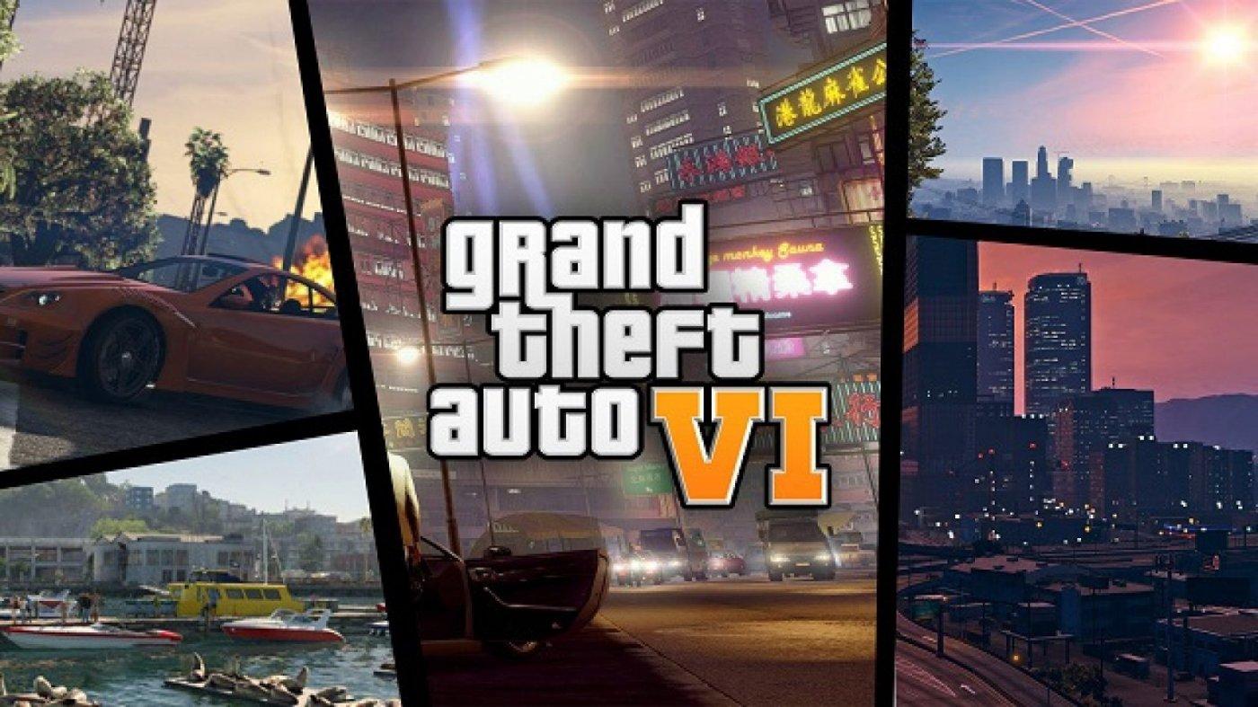 GTA 6 Rumor: 2020 Announce, главный герой, 60 часов в длину, детали игрового процесса