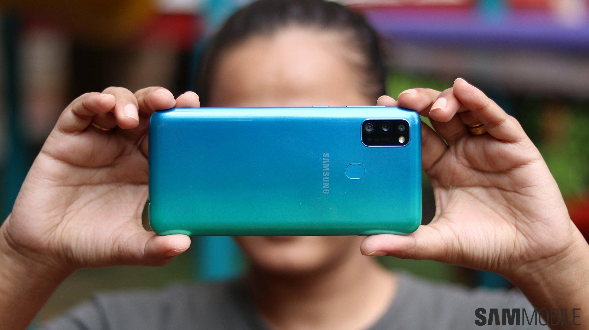 Galaxy M30s запущен в Индии: особенности, цена и дата выпуска
