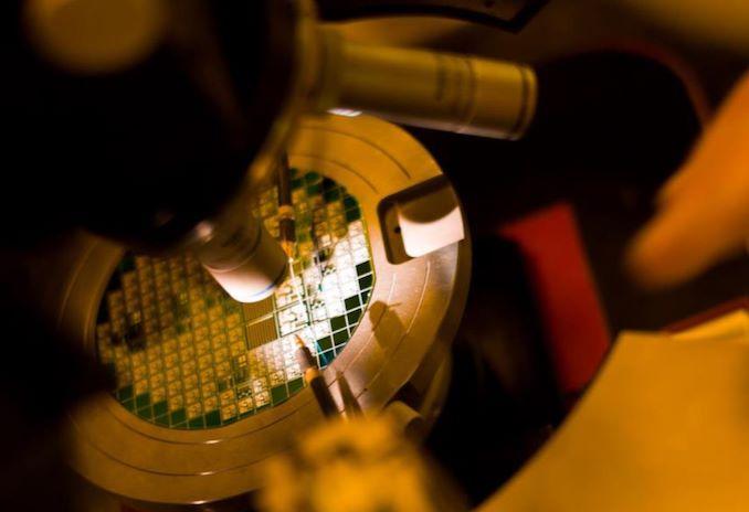 GlobalFoundries представляет технологию 12LP +: массовые улучшения производительности и мощности