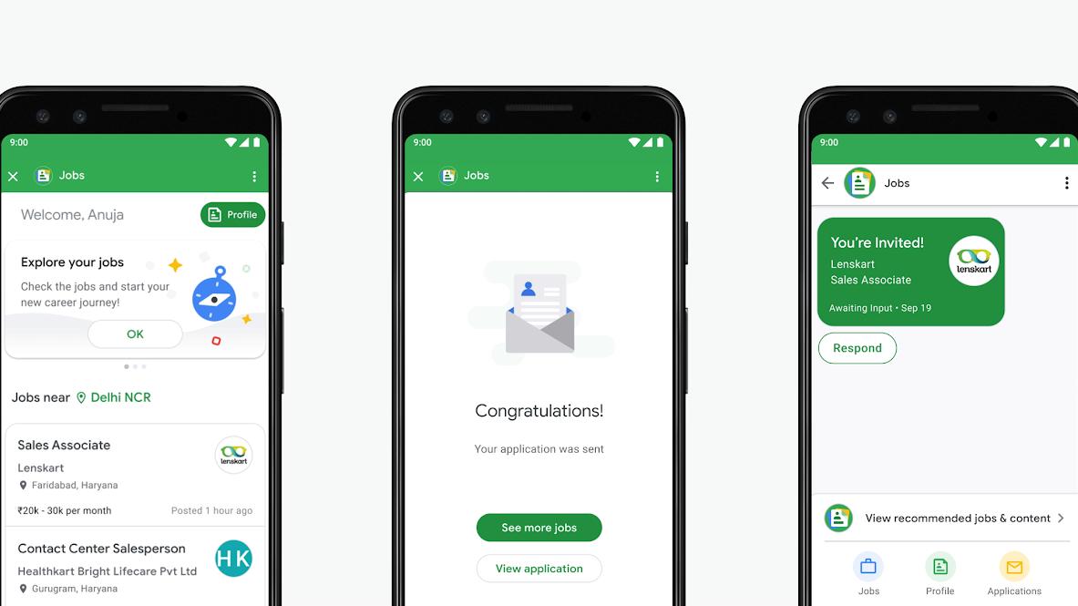 Google расширяет свои усилия в Индии с новыми инициативами Google Pay