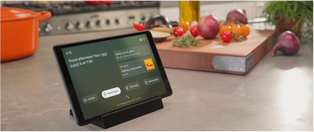 Google AssistantРежим Ambient превратит ваши Android-устройства в интеллектуальный дисплей