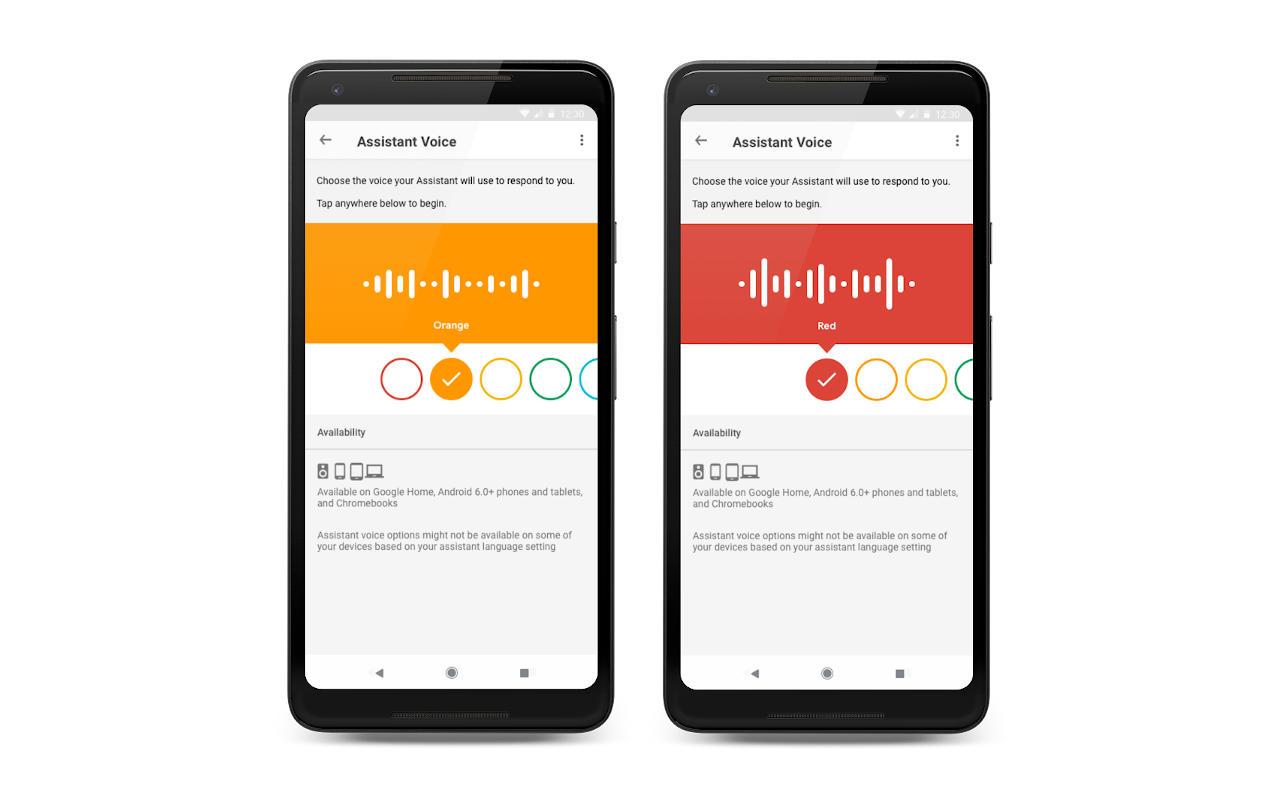 Google Assistant теперь могу говорить по-немецки и по-японски