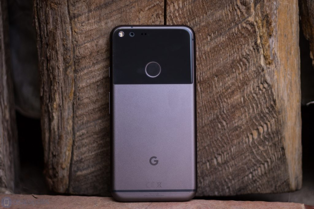 Google Pixel XL Обзор