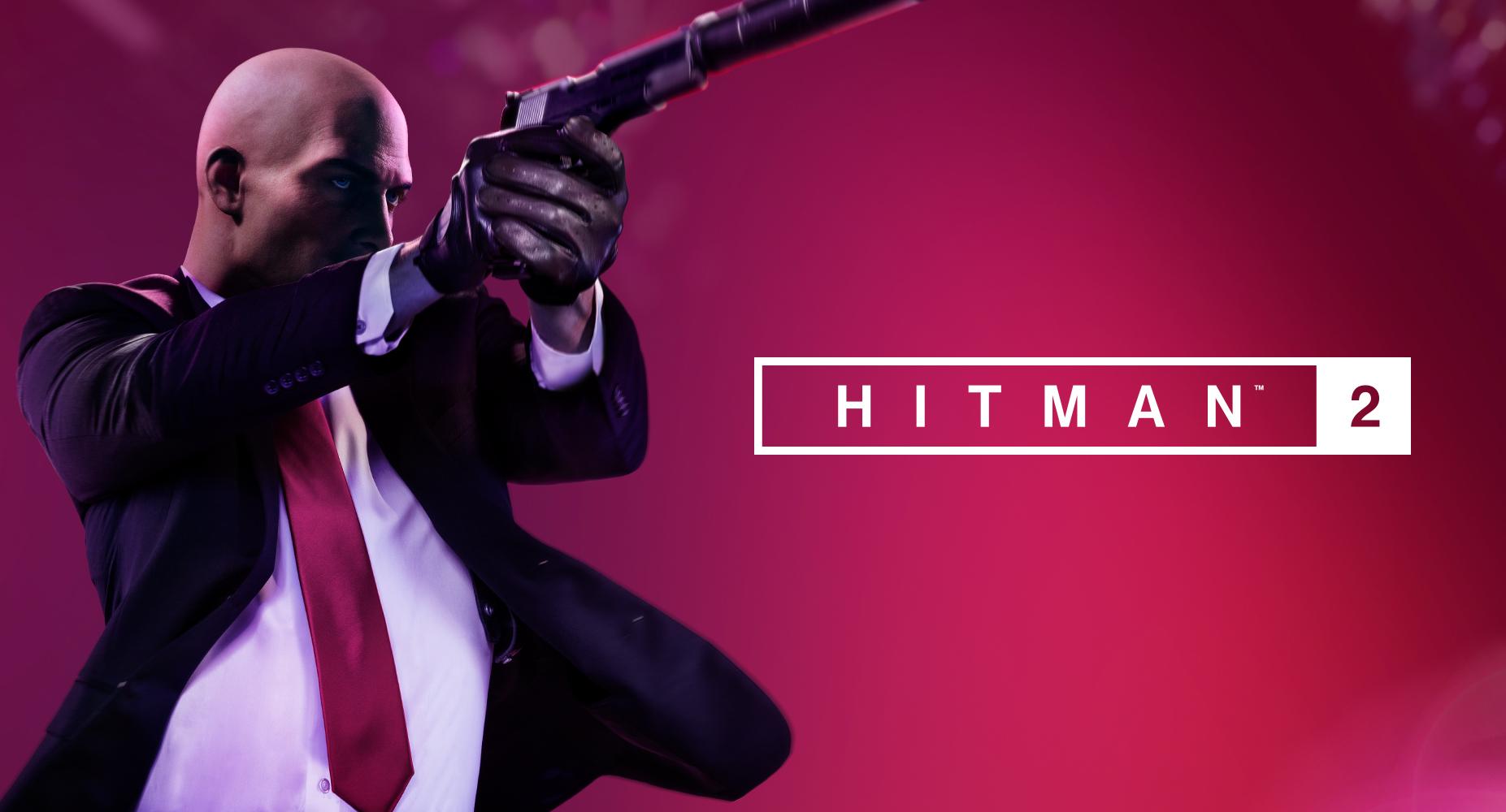Hitman 2 Обновление версии 1.20 Полный Патч Примечания (PS4, Xbox One, ПК)