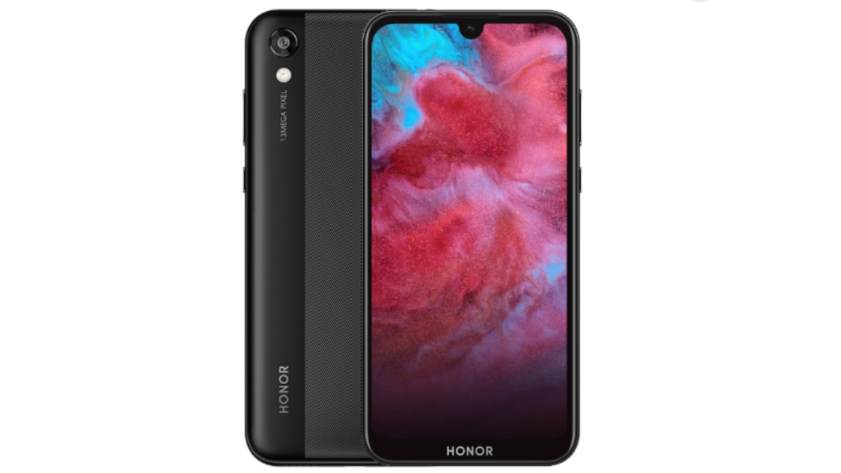 Honor Play 3e With 13-Megapixel Rear Camera, Helio P22 SoC Launched: Price Specifications