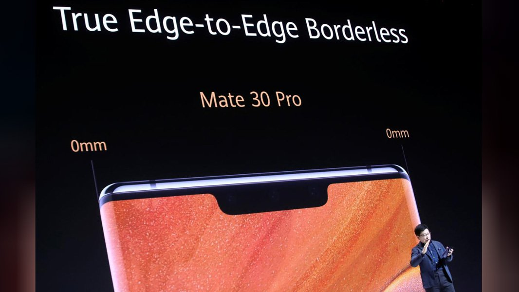 Huawei выпускает Mate 30 Series без Google Apps